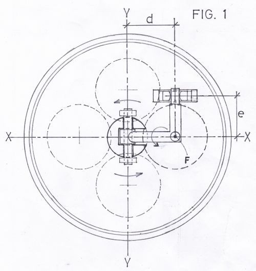 Rotor System 546